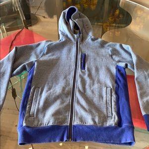 Lululemon Men's Hooded Sweatshirt sz Large